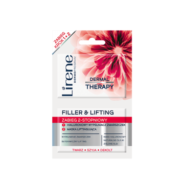 Dermal Therapy filler & lifting