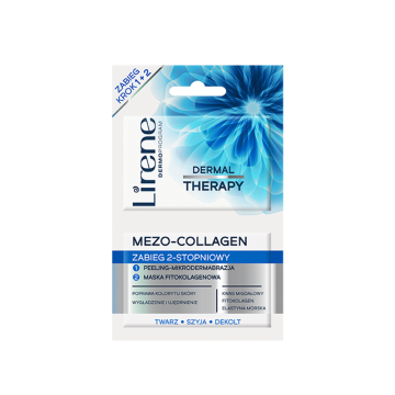 Dermal Therapy mezo-collagen