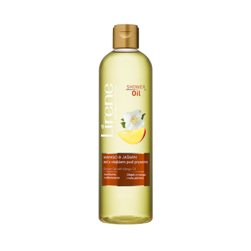 Shower Oil Mango & Jaśmin