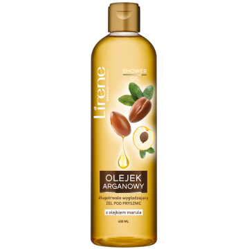 Shower Oil Argan & Marula