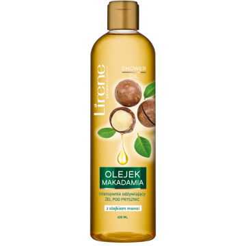 Shower Oil Makadamia & Monoi